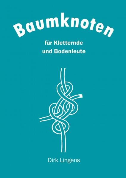 Buch Baumknoten - für Kletterer und Bodenleute