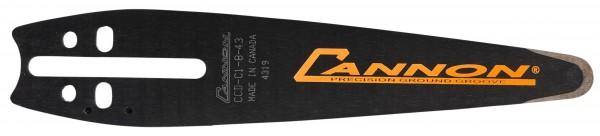 Cannon Carving-Schienen, Nutbreite 1,1 mm