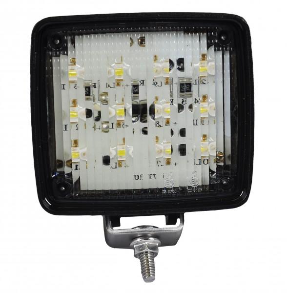 LED Arbejdslampe 8 V
