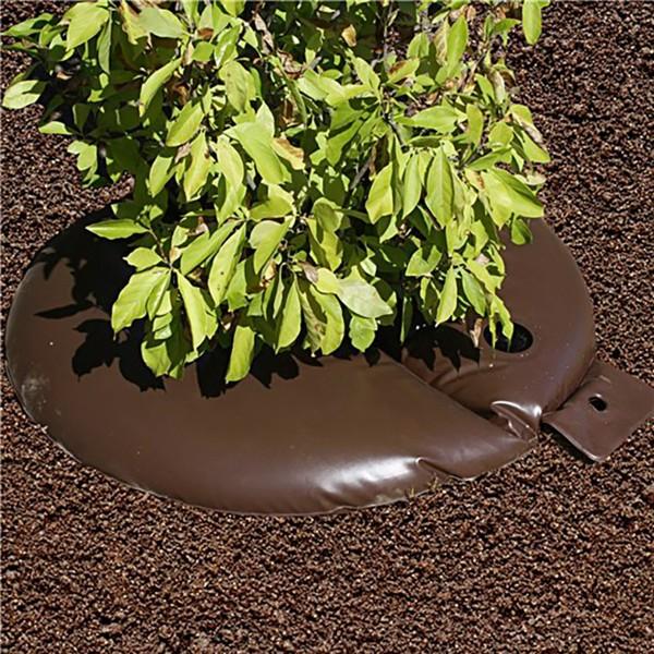 Hortus Vandingspose 75 l, rund
