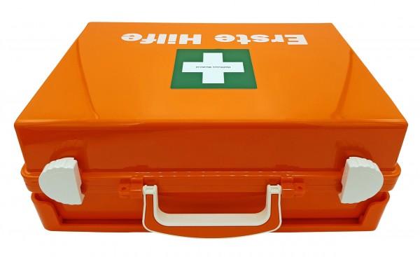 Koffer für Erste-Hilfe-Koffer SAN ohne Inhalt