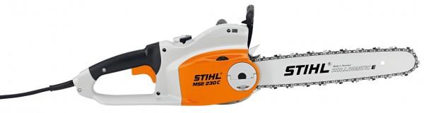 Stihl Elektro-Motorsäge MSE 230 C-B