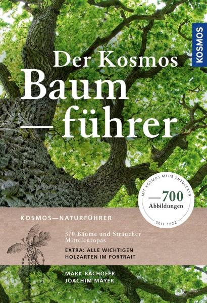 Buch Der Kosmos Baumführer - 370 Bäume und Sträucher Mitteleuropas