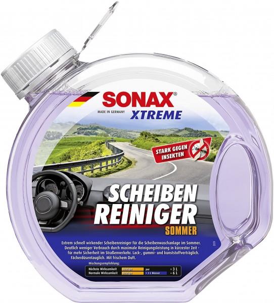 Sonax Scheibenreiniger Sommer