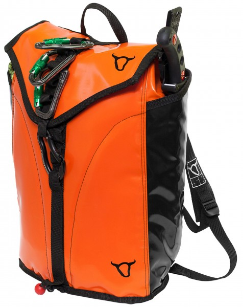 Silverbull E-Vac Pack 30 l Seilsack