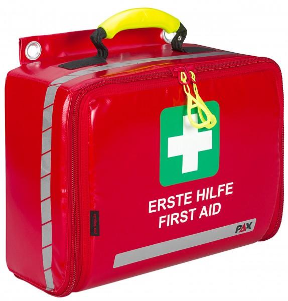 Wandtasche Paramedic DIN 13169