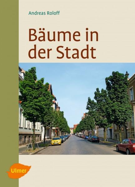 Buch Bäume in der Stadt