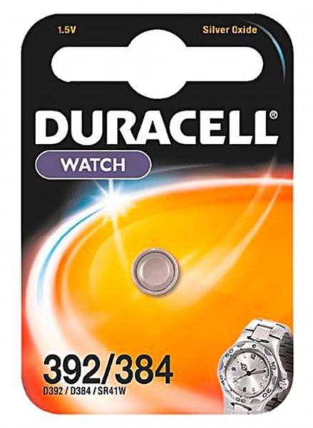 Duracell-knapbatteri til Rü-Tec-laserpointer
