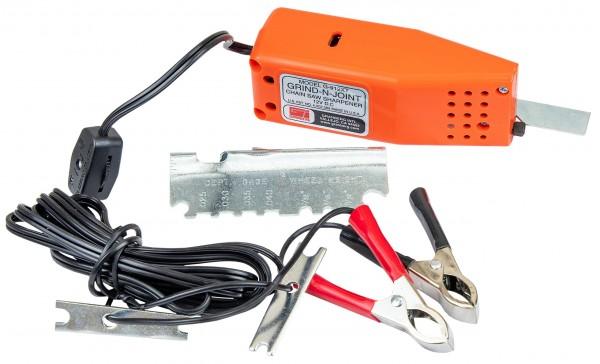 Elektronisches Kettenschärfgerät 12 V