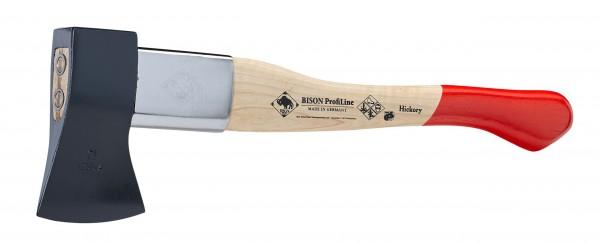 Reserveskaft hickory 45 cm, inkl. hylster