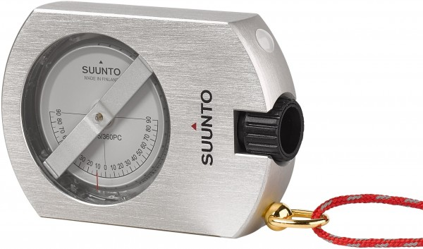 Suunto PM-5 / 360 PC Taschengefällemesser
