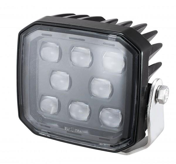 Blixtra LED-arbejdslampe 2400 lumen