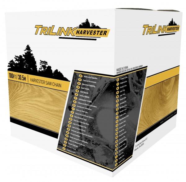 TriLink Harvesterkette 2,0 mm, Rolle mit 1480 TG