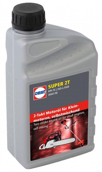 Oest totaktsmotorolie Super 2T