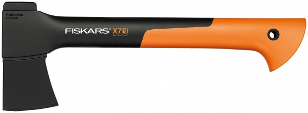 Fiskars Universalaxt X7 - Größe XS