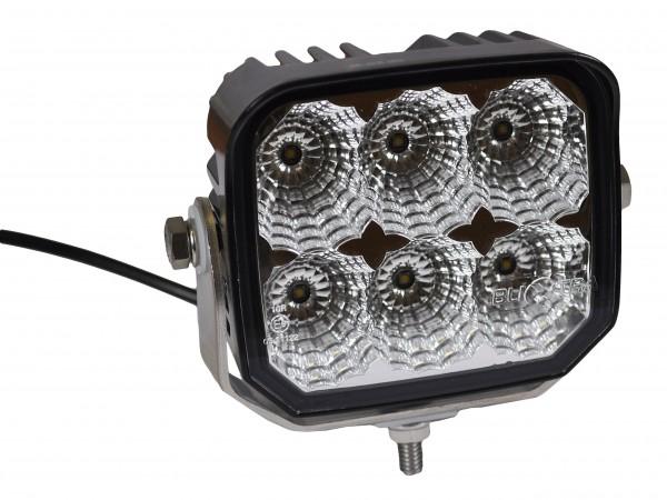 Blixtra LED-arbejdslampe 30 W, 2700 lm