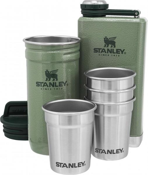 Stanley Geschenkset Grün Adventure