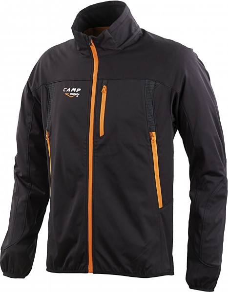 Camp Dynamic Jacket