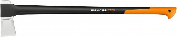 Fiskars Spaltaxt X27 - Größe XXL