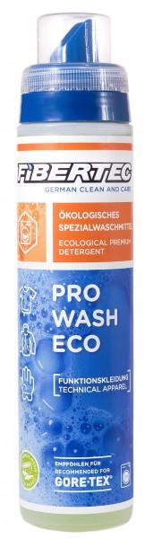 Fibertec Pro Wash Eco