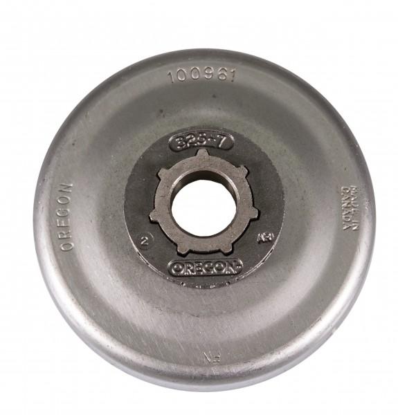 "Oregon Ringkettenrad .325"", 7, Nabengröße klein"