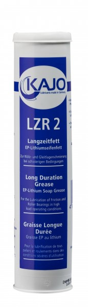 Kajo Hochleistungsfett LZR 2