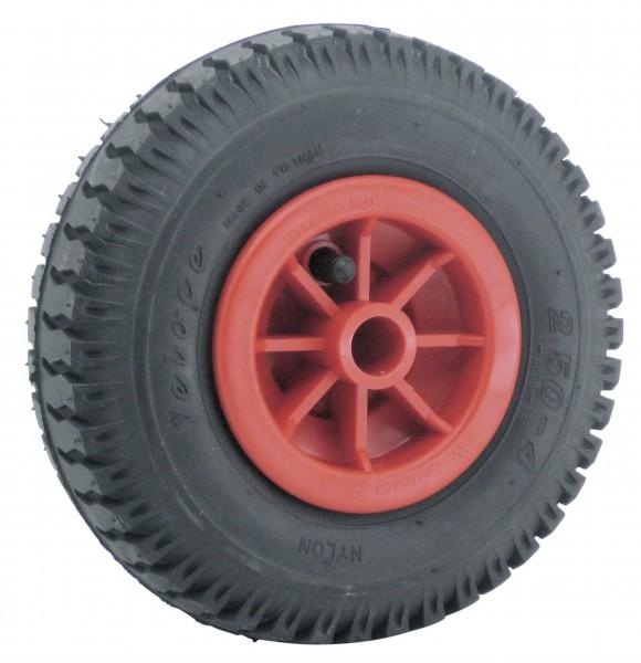 Luftrad 220/65 aus Kunststoff