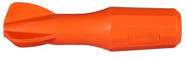 Rukoväť pre okrúhle pilníky pre reťazové píly