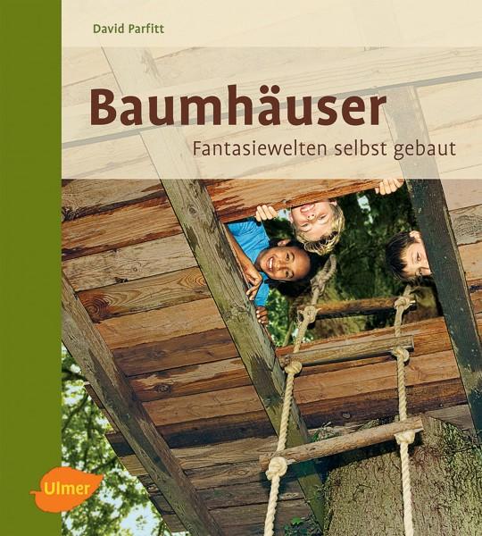 Buch Baumhäuser - Fantasiewelten selbst gebaut