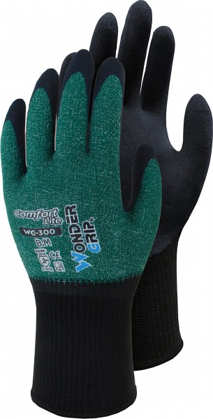 Handschuhe Wondergrip Comfort Lite