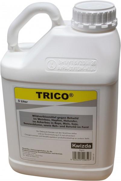 Trico® – der Allrounder im Forst