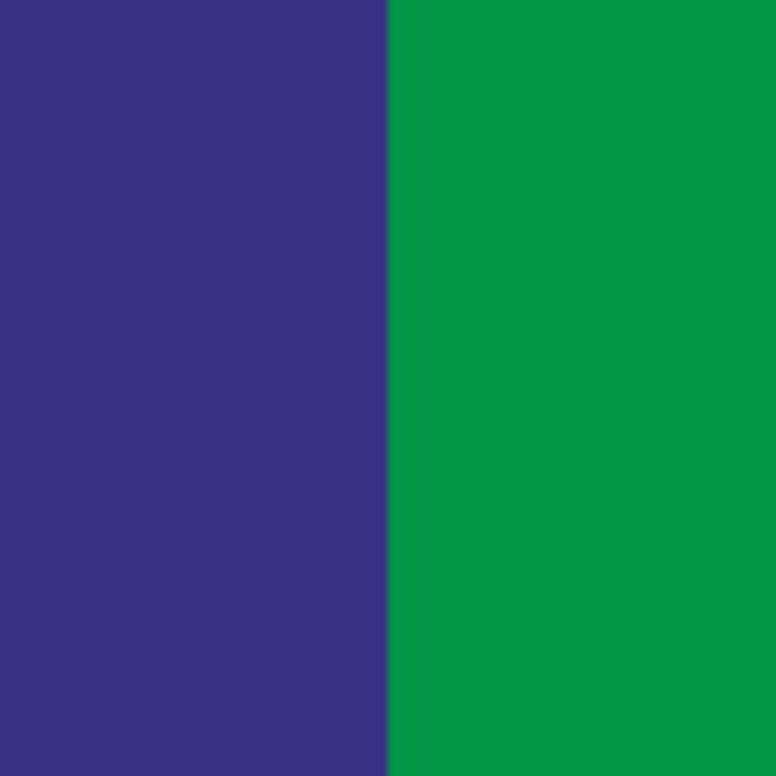 Blau-grün