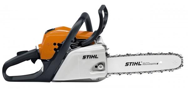 Stihl Motorsäge MS 211 C-BE