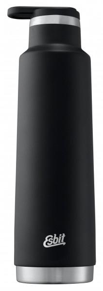Esbit Pictor Isolierflasche IB750PC-BK