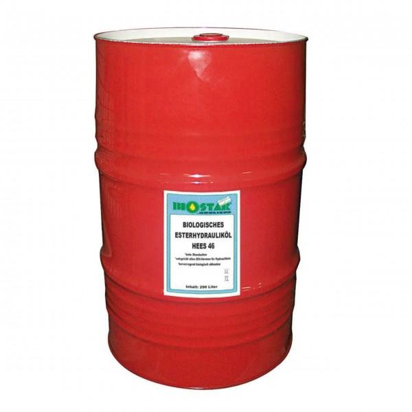 Biostar Biologisches Hydrauliköl HEES 46