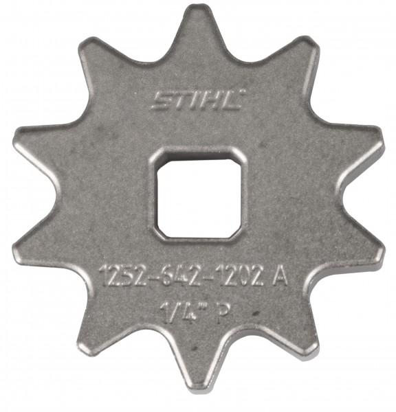 """Stihl Stjernekædehjul 1/4"""", 8 Tænder"""