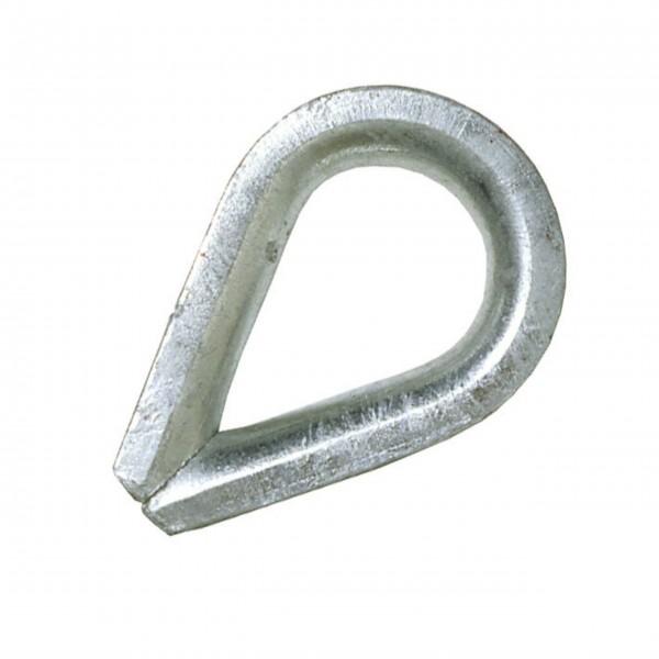 Kauschen DIN 6899-B