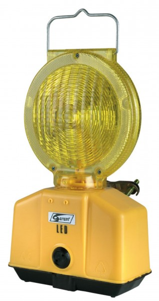 Baustellenlampe LED