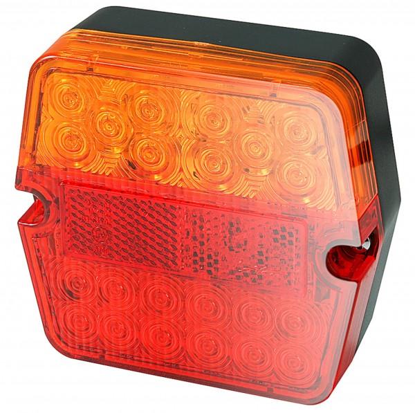 Blixtra LED-Rücklicht mit Blinker
