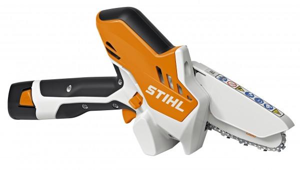 Stihl Akku-Gehölzschneider GTA 26 ohne Akku und Ladegerät