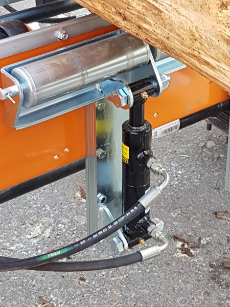 Píla Norwood s hydraulickým vyrovnaním úrovne (1 ks)