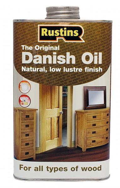 Rustin´s Danish Oil