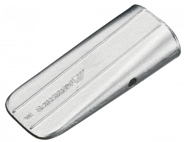 Kile-hoved af Aluminium