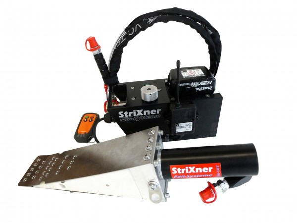 Strixner Fällsystem FK10T Set