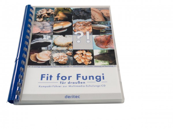 Fit for Fungi