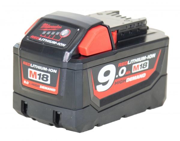 TR 30 AQ batteri 9,0 Ah