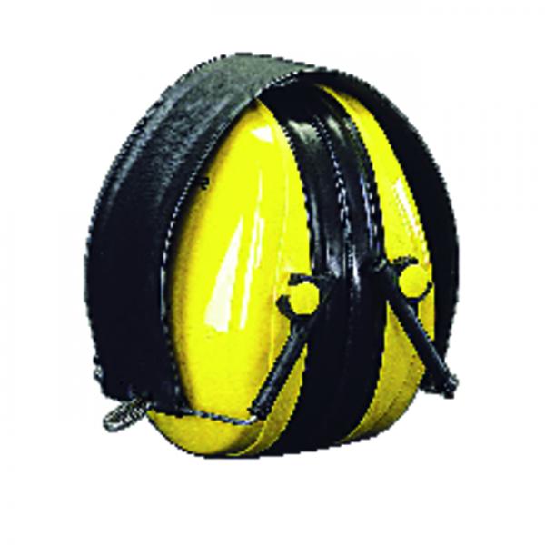 Peltor Optime I Gehörschutz mit faltbarem Bügel (H510F)