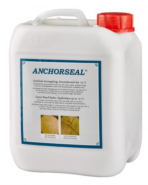 Anchorseal Wertholzwachs bis -12 °C
