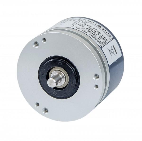 Leine Linde Durchmesser-Impulsgeber für Harvester-Aggregate