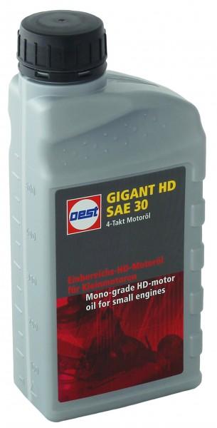Oest Viertakt-Motoröl Spezial HD SAE 30